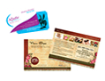 Business Cards and other Print Materials