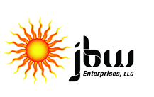 JBW Logo Sample by Mystic Design and Print