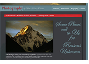 Ruth Anne Kocour Web Site Designed by Mystid Design and Print